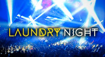 Laundry Night 2014