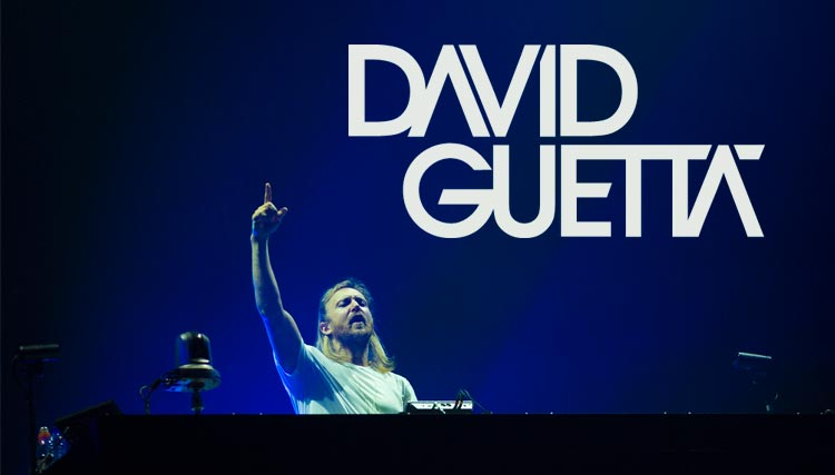 Legendz: David Guetta