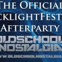 The Official Afterparty of Blacklight Festival 2017