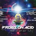 Frogs On Acid present X-Noize