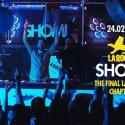 11 years of SHOMI - The last La Rocca chapter