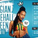 Sound System x Belgian Dancehall Queen Contest